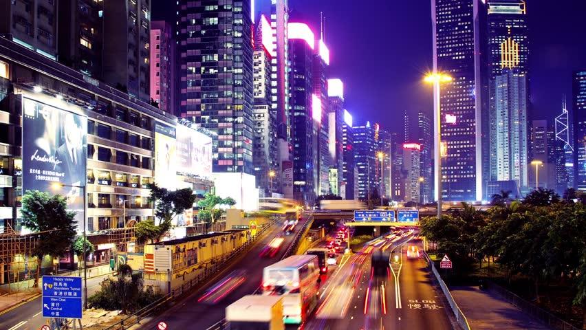 Nights at Causeway Bay Hotel